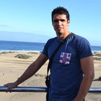 Carlos M Bustillo Rdguez