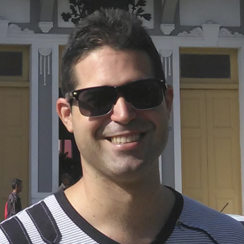 Damian Bartumeu Rodríguez