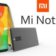 Xiaomi Mi Note 2 características