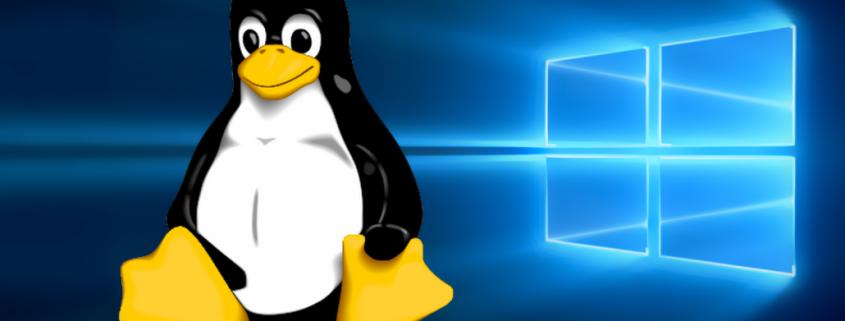 Desplegar bash de Ubuntu en Windows