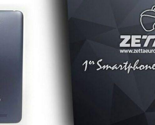 iPhone de Zetta Smartphone