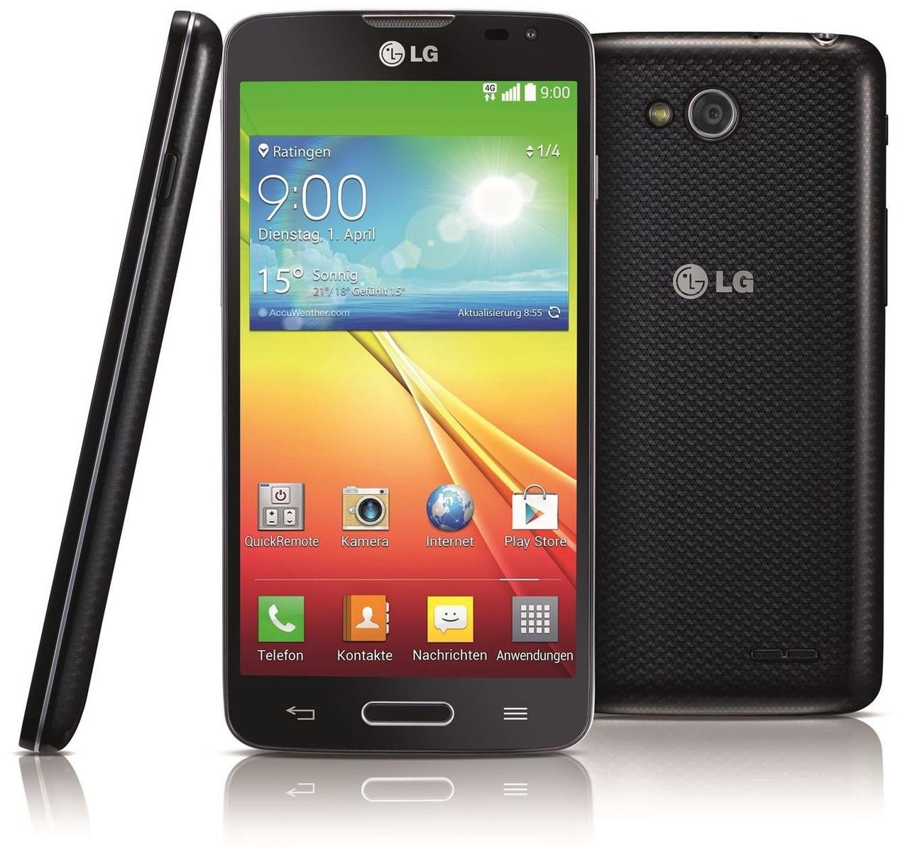 Cómo Rootear LG L90 D415 de T-Mobile