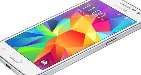 Samsung Galaxy Core Prime SM G360T
