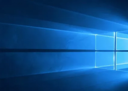 Windows 10 inicio