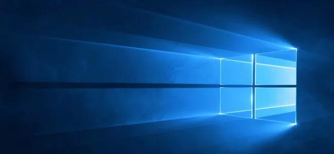 Windows 10 inicio