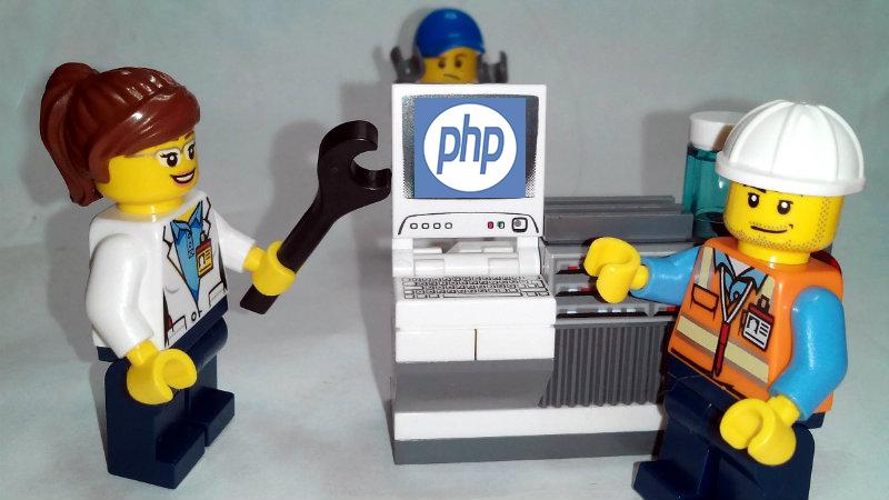 Arreglado errores en PHP7