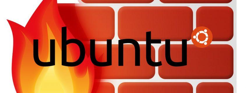 UFW Ubuntu