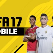 FIFA 17 Mobile para Windows 10