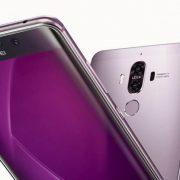 adelantos del Huawei Mate 9