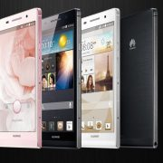 Cellulares Huawei