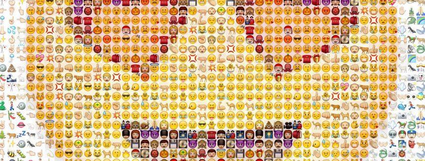 nuevos emojis en iOS 10.2