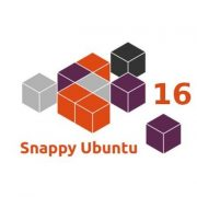 Snappy Ubuntu Core 16