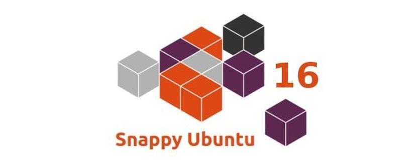 Snappy Ubuntu Core 16