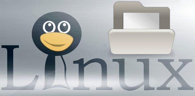 Permisos recursivos en Linux