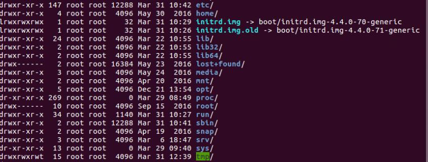 Permisos en Linux
