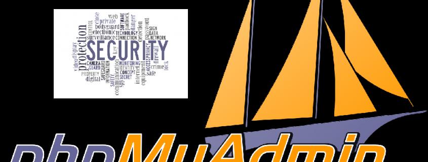 5 Tips de Seguridad para phpMyAdmin