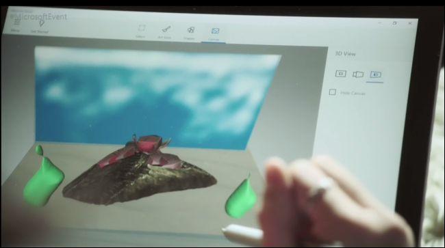 3D para todos - Windows 10