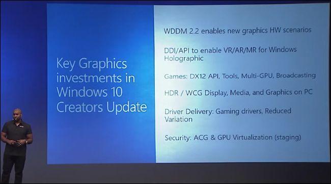 Mejoras para juegos - Windows 10