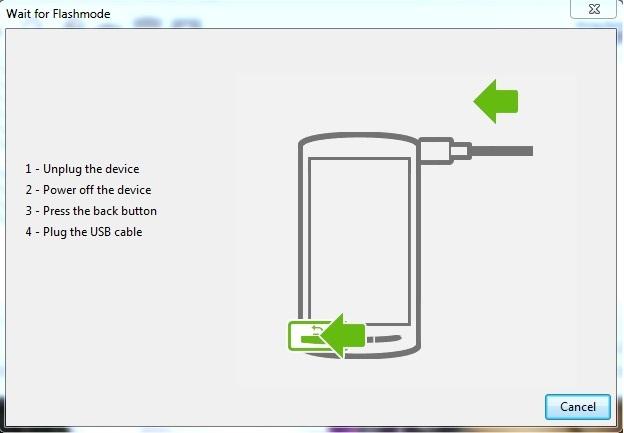 Pasos Para Conectar Dispositivo