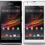 Sony Xperia SP modelo C5303