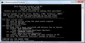 Captura de pantalla indicando cómo utilizar la herramienta.