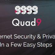 Quad9 Seguridad y Protección en Internet