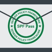 Sender Police Framework - SPF