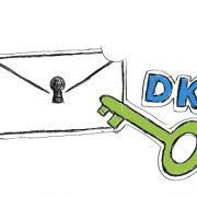 Todo sobre los registros DKIM