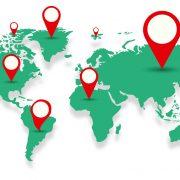 iOS 12 para emergencias a través de GPS