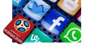 aplicaciones del mundial en los móviles
