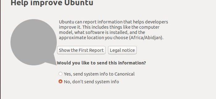 Recolectando Datos en Ubuntu 18.04