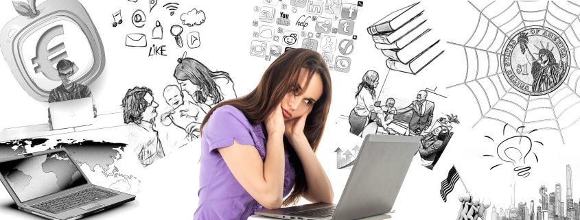 Es necesario el control de Internet para los hijos