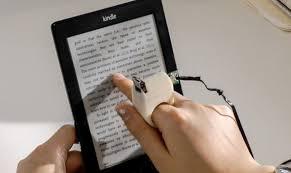 Otra de las mejores tecnologías para invidentes
