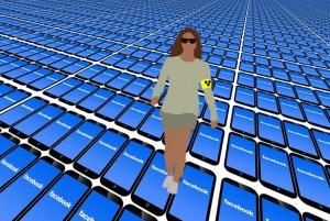 Facebook y las novedades tecnológicas para invidentes
