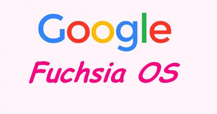 Google Fuchsia pretende sustituir Android en un futuro no muy lejano
