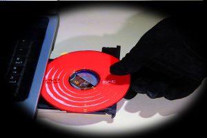 El presunto ladrón robó archivos de la compañía