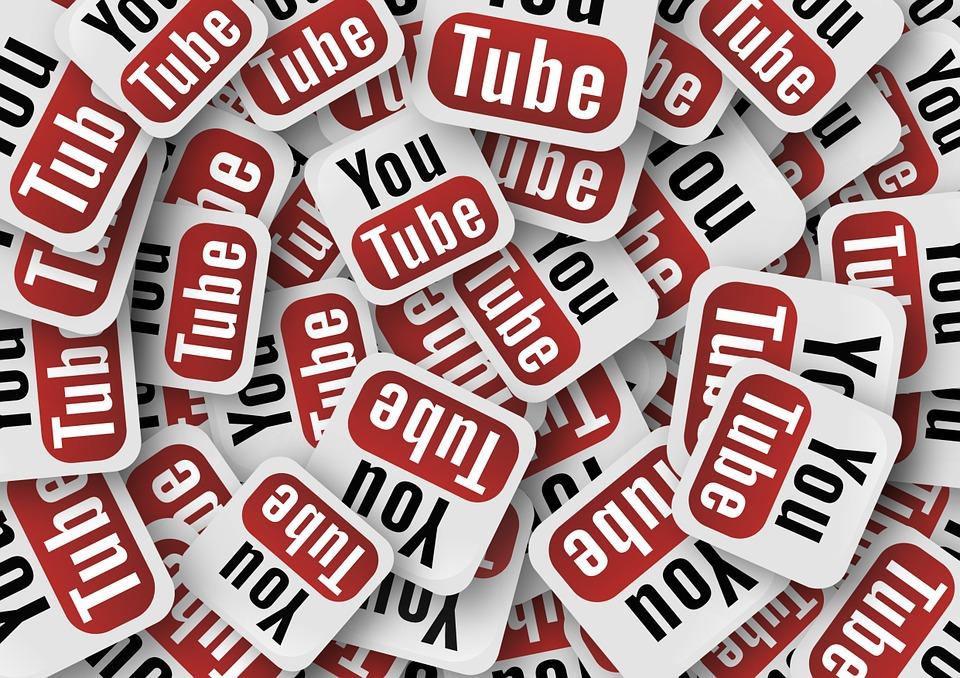 Hashtag en YouTube es una nueva iniciativa que llega para los youtubers