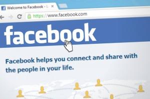 Violaciones de datos de facebook